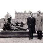 Osmansli, Sopov, Pariz, 1961