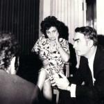 Aco et Svetlana Sopov en Mauritanie
