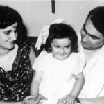 Svetlana, Jasmina, Aco, 1962