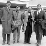 Momirovski, Sopov,  Mitrev i  Janevski, 1965