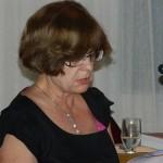 Katica Ćulavkova, 3 mai 2012