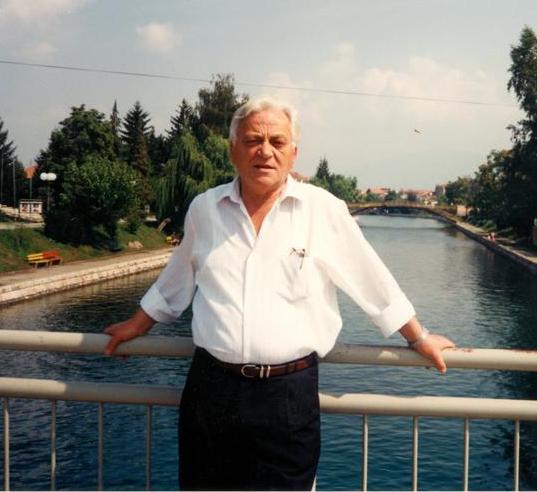 Ante Popovski