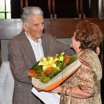 MANU 2012 Pop Jordanov et Svetlana Sopova