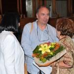 Oliver Karanfilski MANU 2012