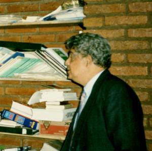 Maunick, 1992, Argentine