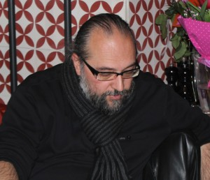 Roman Kissiov