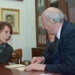 Public_Maja Bojadzievska i Georgi Stardelov DPM 2014