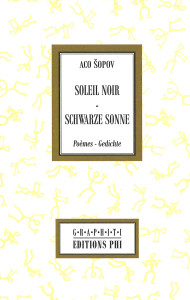 2012 Soleil noir bilingue