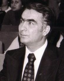 Aco Šopov dans les années 1970.