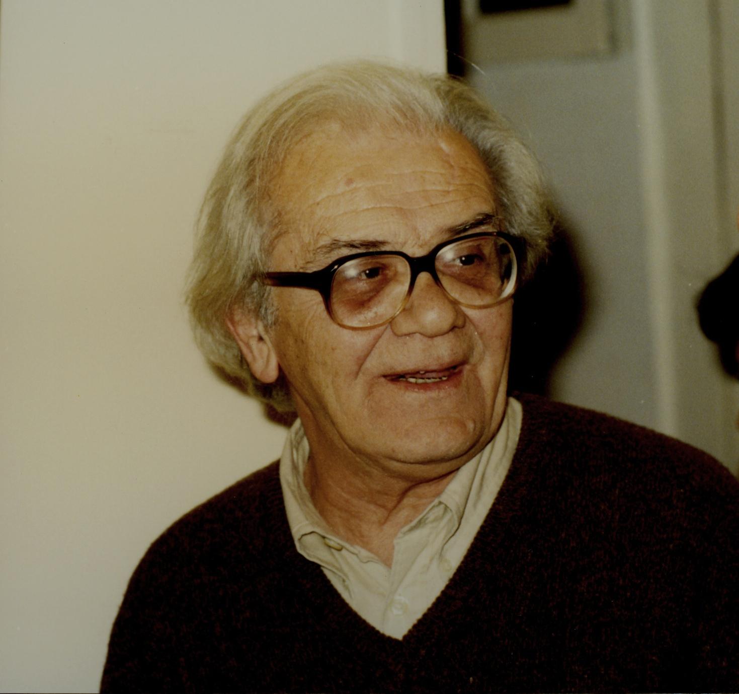 Izet Sarajlić