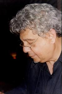 Edouard J. Maunick, en 1992.