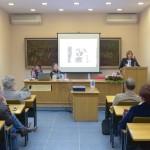 Lancement de la Maison lyrique à la faculté de philologie de Skopje