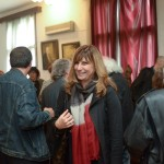 Лидија Капушевска-Дракулевска, 2014